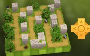 NatGeo - Puzzle Explorer