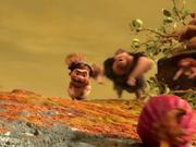 The Croods (Video Game Trailer)