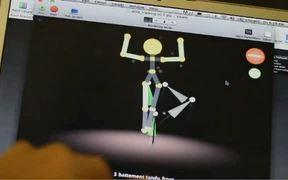 Super Mirror: An Interface for Ballet Dancers