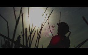Hath No Man Trailer