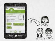 NTADBM: Shopmates Smartphone App