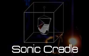 Sonic Cradle - Design Phase 1