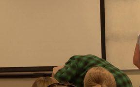 Hollywood Style Training in the Nursing Program