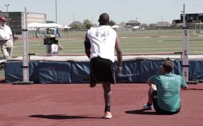The Endeavor Games