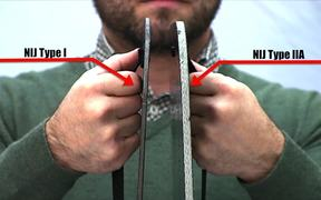 J. Bullivant Urban Survival Gear Product Video