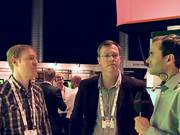 Kinetrak & Mammoth Graphics at IBC