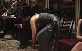 The Mardi Gras Masquerade Ball