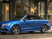 AUDI A3 Cabriolet Driving Scenes