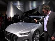 AUDI prologue discussed in depth