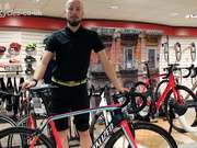 Specialized Tarmac Road Bike 2016