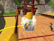 Honey Defender Game Trailer