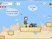 Breaking Bad Video Game Trailer