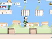Breaking Bad Video Game Trailer