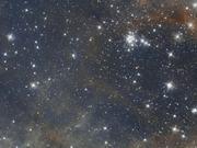 Zoom into the Tarantula Nebula