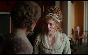 Love & Friendship Trailer