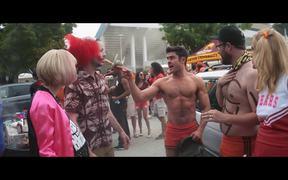 Neighbors 2: Sorority Rising Trailer
