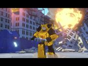 Transformers Devastation Trailer
