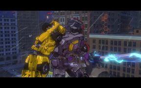 Transformers Devastation Trailer