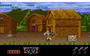 Magic Sword Video