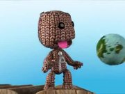 Little Big Planet Trailer (Demo)