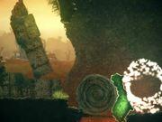 Mushroom 11 Trailer
