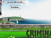 Mobile Game Trailer - Criminal Jail Break