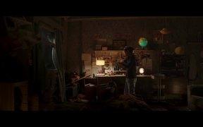 A Monster Calls Trailer