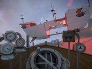 Worlds Adrift: MMO Gameplay Trailer