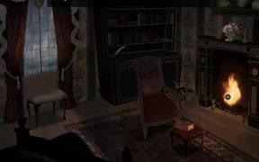 House of Usher Gameplay Demo