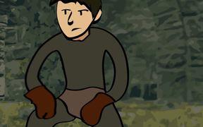 The Crestfallen Welcome Dark Souls Animation
