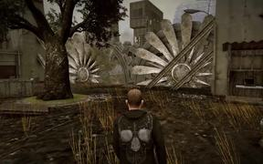 Holden Second Gameplay Video