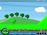 Golf Gameplay