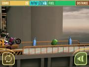 Bike Frenzy Game