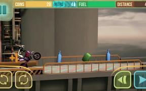 Bike Frenzy Game