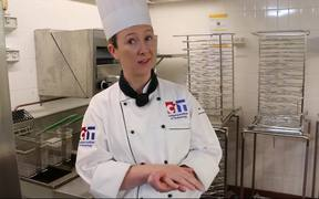 Culinary Skills at CIT