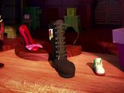The Shoemaker (2015)