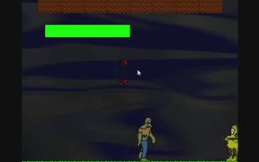 Zombie Run (Gameplay)