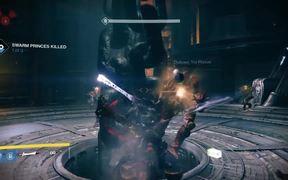 TITAN | The Sword of Crota