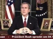 Think Different Bush