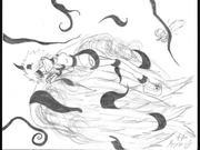 Iris by The Goo Goo Dolls With Beautiful Anime Art