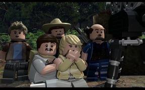Ben Hearnden - Jurassic World Reel