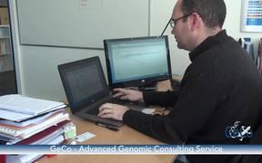 IntegraGen Genomics - Virtual Lab Tour (English)