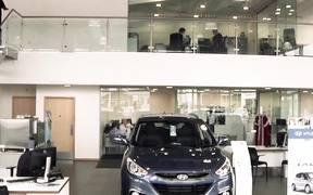 Hyundai Richmond Cars in UK