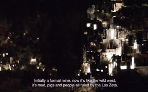Aditnálta Official Trailer 2013