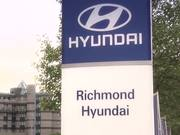 Hyundai Richmond Cars in UK