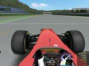 rFactor | F1 2010 | Alonso | Onboard at Hockenheim