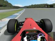 rFactor | F1 2010 | Alonso | Onboard at Hockenheim