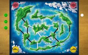 Kahuna Board Game Video