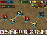 Mobile Game FantaKing