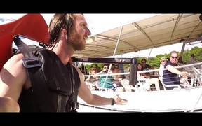 AquaJet Miami - Jungle Island